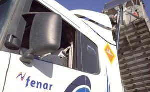 La plantilla de Fenar pide que se facilite la llegada de nuevos accionistas para mantener el empleo