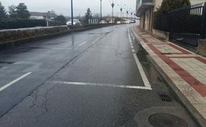 San Andrés adjudica en 325.000 euros el primer plan de asfaltado, que dará prioridad a las calles más deterioradas
