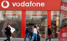 Vodafone cae un 3,2% en España por su renuncia al fútbol