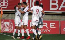 Yuri lidera los goles de la Deportiva, Aridane y Hugo se reparte los de la Cultural