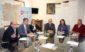La Diputación confía en que la sanidad rural se estabilice con las 331 plazas nuevas para este año