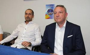 Jupol presenta su nueva ejecutiva en León reivindicando la equiparación salarial, la asistencia a juicios y las pagas extra