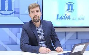 Informativo leonoticias | 'León al día' 14 de noviembre