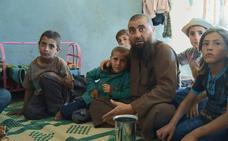 La ULE proyecta un documental sobre el adoctrinamiento yihadista de unos niños sirios