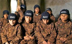 La ULE proyecta un documental sobre el adoctrinacmiento yihadista de niños sirios