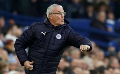 Ranieri vuelve a la Premier