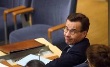 El rechazo del Parlamento complica la formación de un nuevo Ejecutivo en Suecia