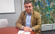 Cs critica la «actuación irresponsable» de la Diputación por incumplir la regla de gasto en 2017