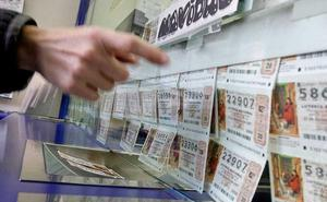 Castilla y León encabeza el gasto por habitante en el Sorteo de la Lotería de Navidad, con 104 euros