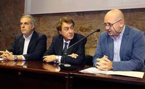 Las Entidades de Desarrollo Local analizan en León el marketing de ciudad, la ciberseguidad y la economía social y colaborativa