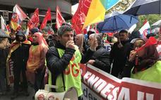 UGT FICA reclama a Endesa que acometa las inversiones necesarias para la continuidad de Compostilla