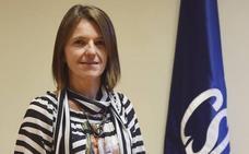 La Licenciada y doctora en Ciencias de la Actividad Física y del Deporte por la ULE, Nuria Garatachea, nueva subdirectora General de Mujer y Deporte del CSD