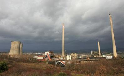 Endesa comunica a la plantilla el cierre inmediato de la central térmica de Cubillos del Sil y da otro mazazo a la provincia de León
