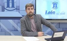 Informativo leonoticias | 'León al día' 15 de noviembre