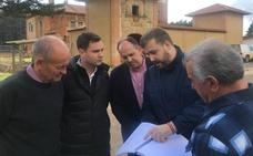 El PSOE exige la rehabilitación de la Casa Forestal de Riocamba