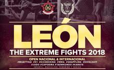 León Extreme Fights ya está listo para un nuevo combate