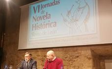 León Capital de la Novela Histórica