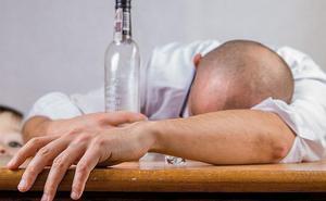 «El alcohol no entiende de clases ni de sexo»
