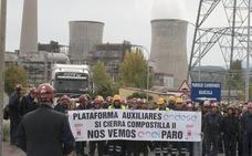 La decisión de Endesa deja en el aire el futuro de 500 empleos en la zona del Bierzo