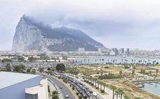 El acuerdo del 'brexit' funda una nueva cooperación con Gibraltar