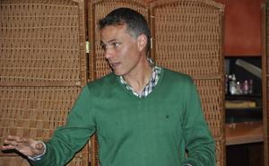 Juan Pablo Regadera apeló a la unidad en torno a su proyecto «abierto e integrador» en su primer acto público