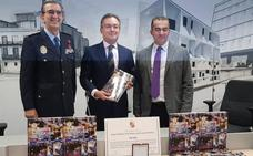 El Grupo de Menores de la Policía Local de León registra una media de 36 intervenciones diarias en la ciudad