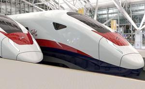 La Variante despega, Fomento adjudica el montaje de vías y utilizará trenes 'Avril'