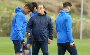 Álvarez Tomé: «La Cultural se juega mucho más que la Ponferradina en este derbi»