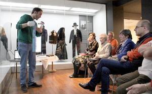 Los visitantes de Valencia de Don Juan pernoctaron de media 6 días en la localidad