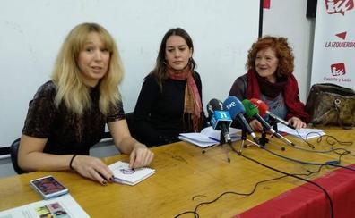 Ana Marcello critica a la transición energética de «las tres mentiras» y carga contra la falta de alternativas