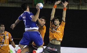 Carou considera un «bálsamo» la victoria ante Valladolid
