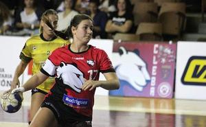 El Rodríguez Cleba, sin margen de error ante Tenerife