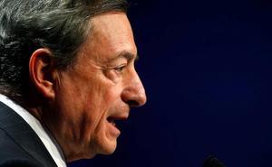 Draghi admite que las reformas son ahora «tan urgentes» como en lo peor de la crisis