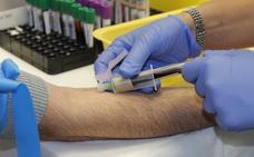 Sanidad convoca 2.823 plazas de enfermería y auxiliar correspondientes a la oferta de 2017