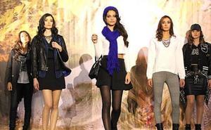 La moda se disfruta en el XI desfile de moda de E.Leclerc