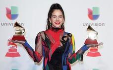 Jorge Drexler brilla en unos Grammy Latinos que confirman a Rosalía
