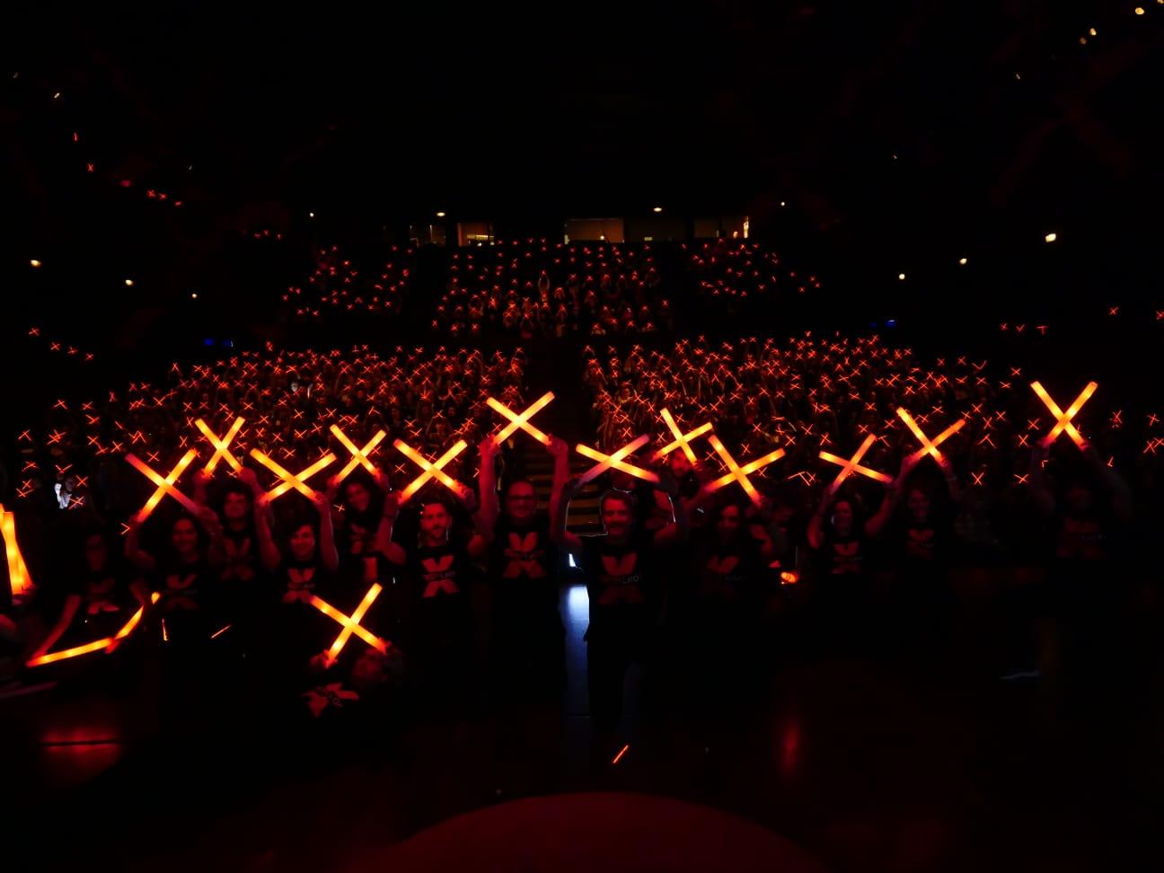 Las imágenes del TedxLeon