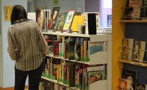 Mar Sancho afirma que Castilla y León es «una región de cabecera» en España en bibliotecas, con 306 públicas