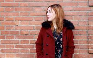 Nadia Álvarez: «Tengo muchas ganas de actuar en León, pero también un miedo terrible»