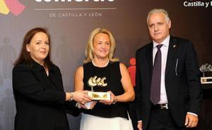 La leonesa Óptica Europa se lleva el Premio del Comercio Tradicional de Castilla y León