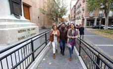 Maroto reconoce «expectativas muy positivas» en las próximas semanas para la planta de Vestas en Villadangos