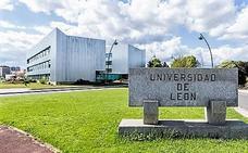 El contraste en la ULE: menos leoneses en Veterinaria, pero mayoría local en Aeroespacial