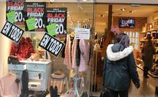 El comercio castellano y leonés se prepara para un Black Friday que afectará a la campaña de Navidad