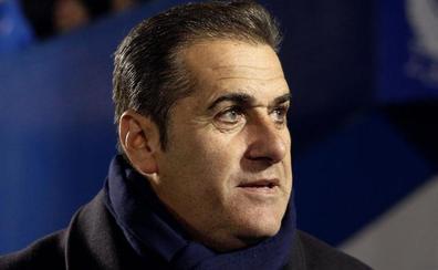 Sandoval, tercer entrenador destituido esta jornada