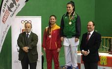 El Club Saya 'Los Blancos' logra tres medallas en Cantalejo