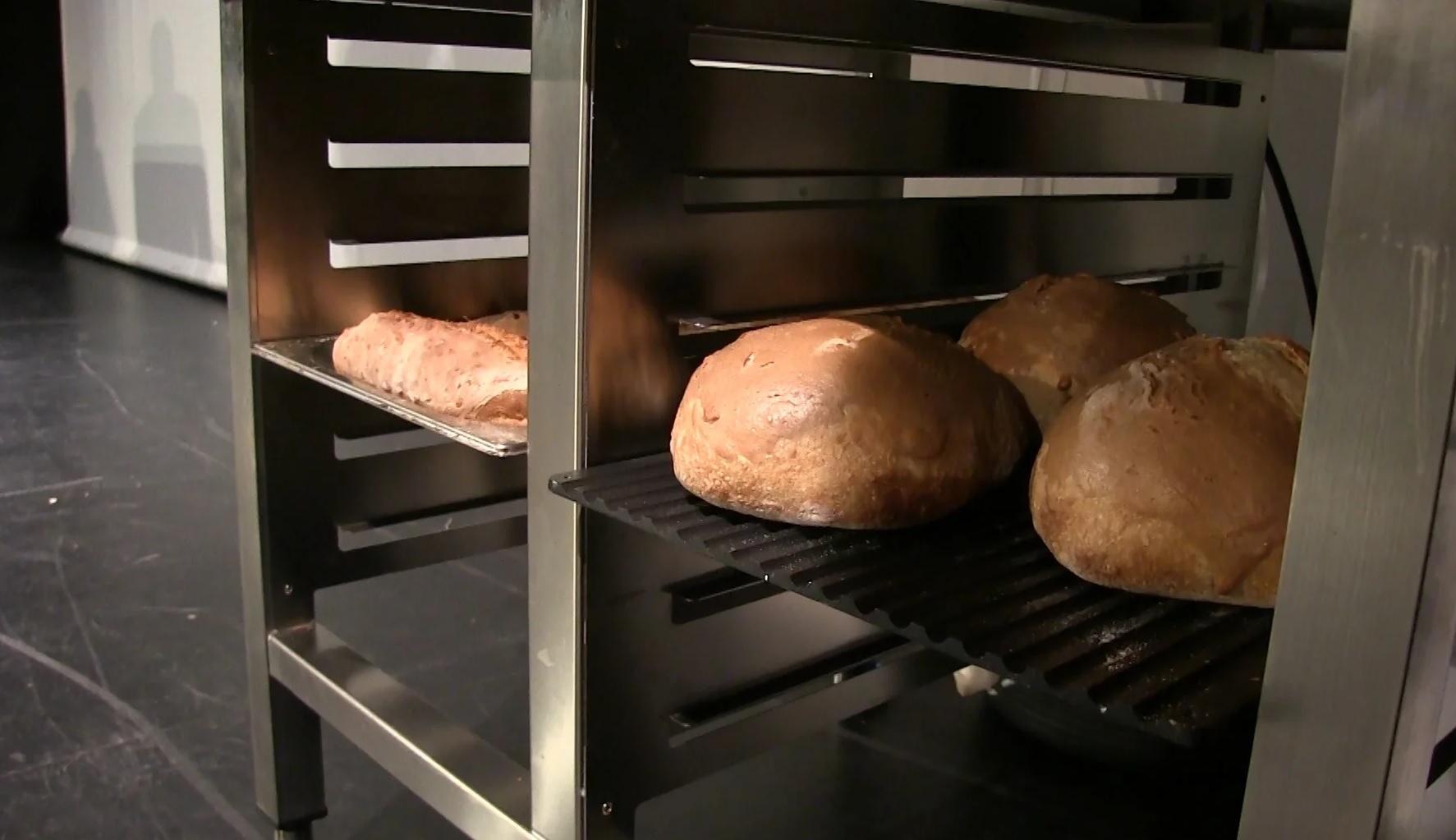 En busca del 'pan pan'