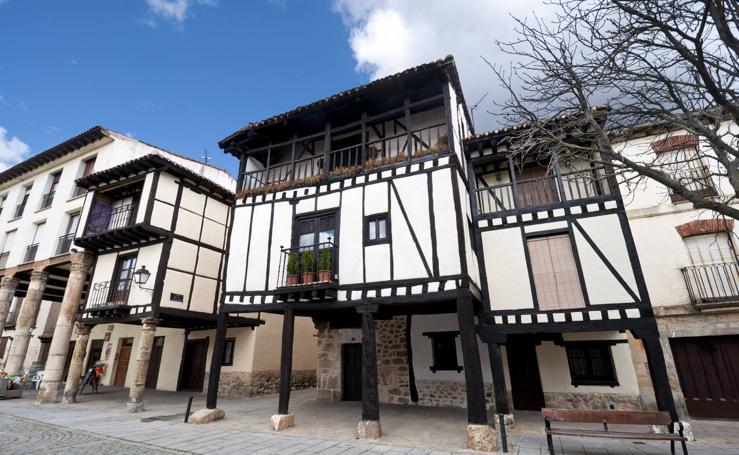 Diez pueblos de la provincia de Burgos que no te puedes perder