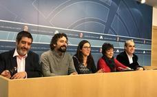 La oposición plantea cuatro escenarios para recuperar la gestión pública del Hospital de Burgos