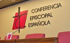 Los obispos españoles pedirán el martes perdón por los abusos sexuales en la Iglesia