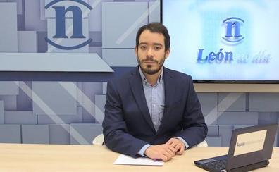 Informativo leonoticias | 'León al día' 19 de noviembre